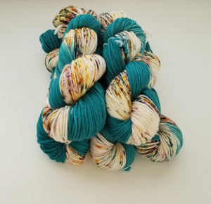Fall Fusion Worsted Weight Yarn 220 Yards