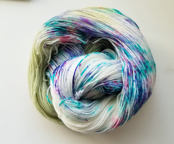 Siren - Heathers Yarn Barn