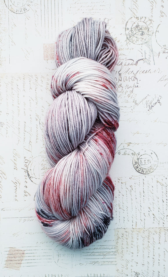 February Collection - locks in paris - Heathers Yarn Barn