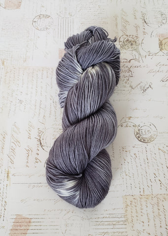 Flammegarn Collection - Smoke - Heathers Yarn Barn