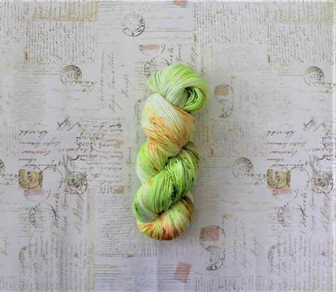 Slimer - Heathers Yarn Barn