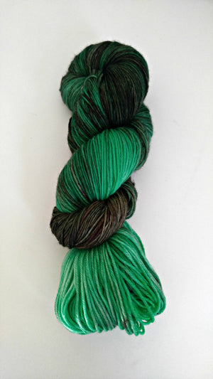 Chemical Spill Yarn