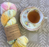 Vintage Tea Cups - Heathers Yarn Barn