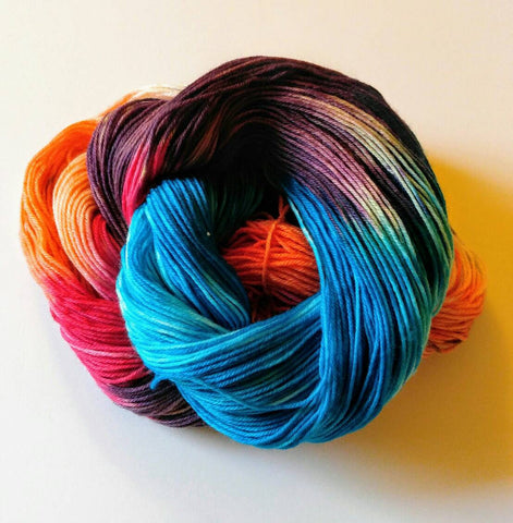 Little Blue Bird Yarn - Heathers Yarn Barn