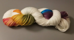 Taste the Rainbow Yarn