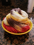 Spaghetti with Meatballs - Heathers Yarn Barn