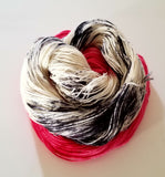 Disney Collection Cruella Inspired - Heathers Yarn Barn