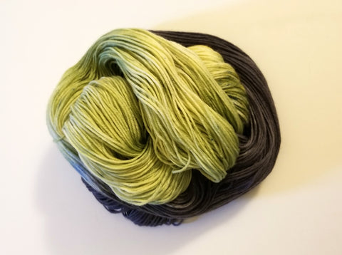 Emerald Kitty - Heathers Yarn Barn