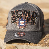 "Swarovski Houston Astros Hat - 2017 ""League Champion Series"""