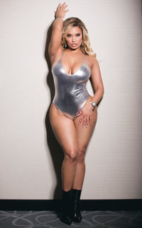 Platinum Crush One-Piece