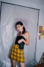 Msuki Plaid Skirt
