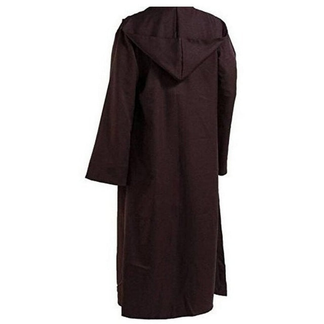 Star Wars cosplay costume Halloween Masquerade magic cloak hooded cloak
