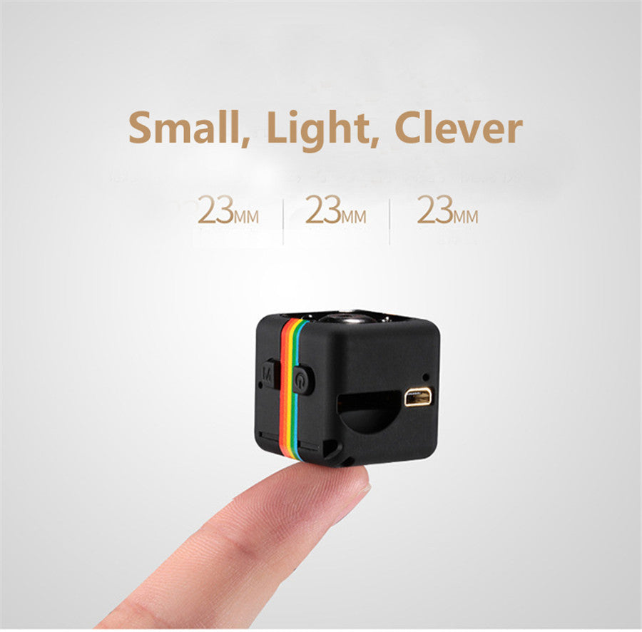 SQ11 1080P Mini Camera – Sizlee
