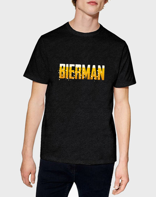 Afrilol Bierman Men's T-shirt