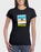 Idees Vol Vrees Fotograaf Women's T-shirt - komedie