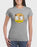 Idees Vol Vrees Moerkoffie Women's T-shirt