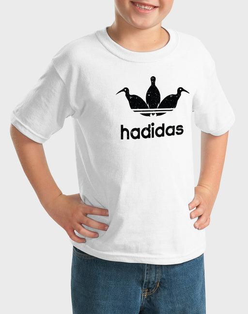 Kiddies Hadidas T-Shirt - komedie