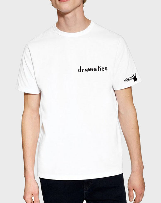 Sarkasties Dramaties Men's T-shirt