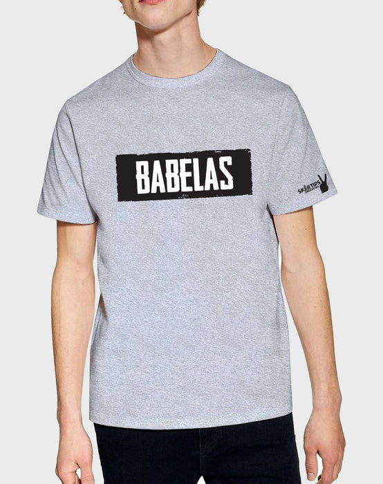 Sarkasties Babelas Men's T-shirt - komedie