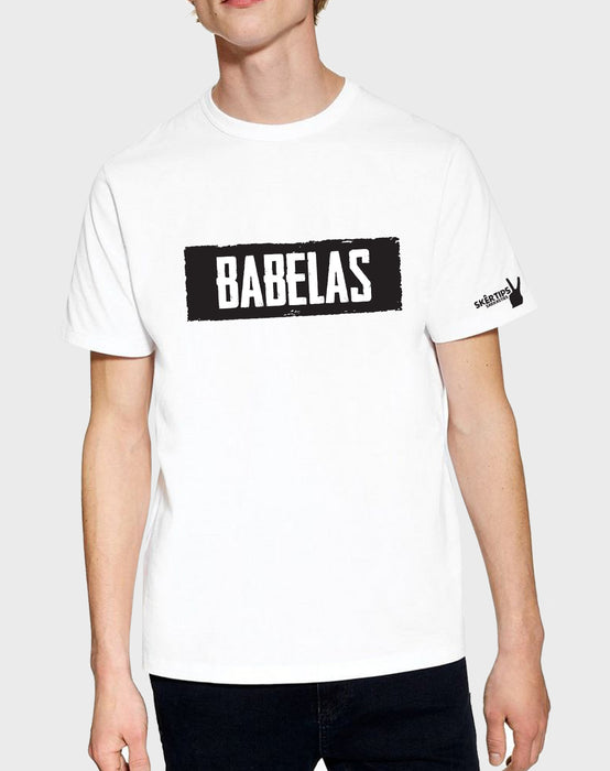 Sarkasties Babelas Men's T-shirt
