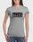Sarkasties Verloor Alles Women's T-shirt - komedie