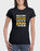 Idees Vol Vrees Noem My Sommer Eskom Women's T-shirt