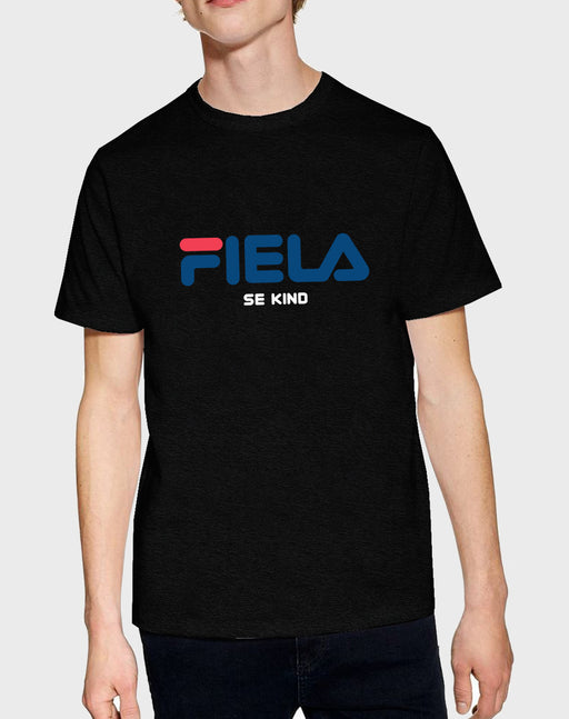 Afrilol Fiela (se kind) Men's T-shirt
