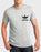 HADIDAS Men's Chest T-shirt