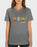Idees Vol Vrees Kattekwaad Women's T-shirt