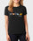 Idees Vol Vrees Meerkat Women's T-shirt - komedie