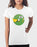 Idees Vol Vrees Mis Skoppie Women's T-shirt - komedie