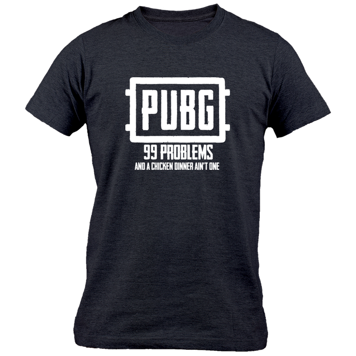 GVLK PUBG 99 Problems T-hemp! - komedie