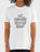 Afrilol Enigste Skoon Hemp Women's T-shirt - komedie