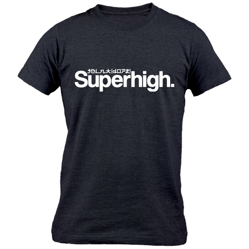 GVLK Superhigh T-hemp! - komedie