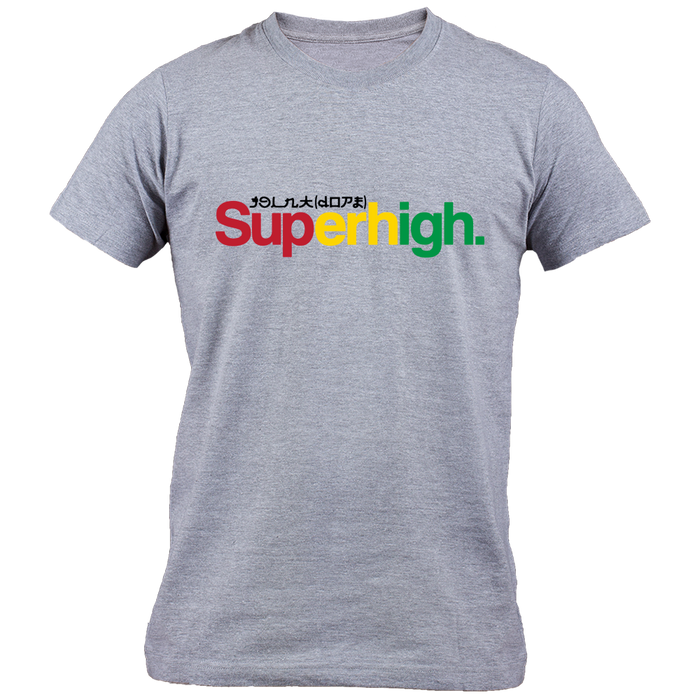 GVLK Superhigh Limited Edition T-hemp! - komedie