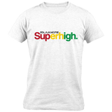 GVLK Superhigh Limited Edition T-hemp!