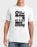 Idees Vol Vrees Taai Biltong Men's T-shirt - komedie