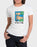 Idees Vol Vrees Voel 'n Fork Women's T-shirt