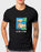 Idees Vol Vrees Voel 'n Fork Men's T-shirt
