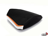 LUIMOTO TYPE II PASSANGER SEAT COVERS FOR KTM RC8 08-15