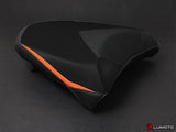 LUIMOTO PASSANGER SEAT COVERS FOR KTM 1190 ADVENTURE 13-16