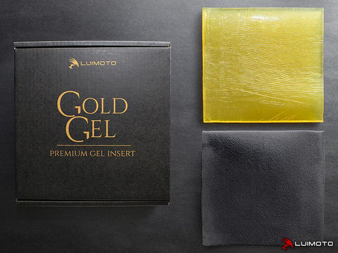 Luimoto Gold Gel Kits