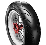 AVON COBRA CHROME AV92 200/55R17 REAR