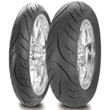 AVON COBRA AV72 180/65R16 REAR