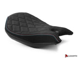 LUIMOTO FINAL EDITION RIDER SEAT COVERS FOR DUCATI PANIGALE 1299R 17