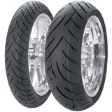 AVON AV56 STORM 2 ULTRA 150/70ZR18 REAR