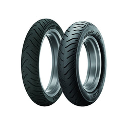 DUNLOP ELITE 3 BIAS CRUISER TIRES