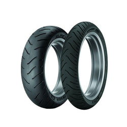DUNLOP ELITE 3 RADIAL CRUISER TIRES