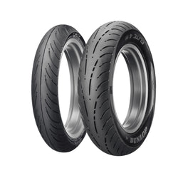 DUNLOP ELITE 4 RADIAL CRUISER TIRES
