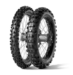 DUNLOP D952 INTERMEDIATE TRAIL TYRES